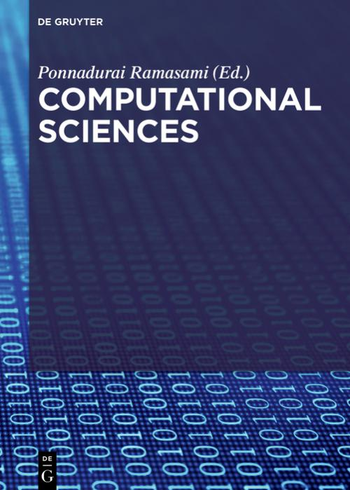 Computational Sciences cover