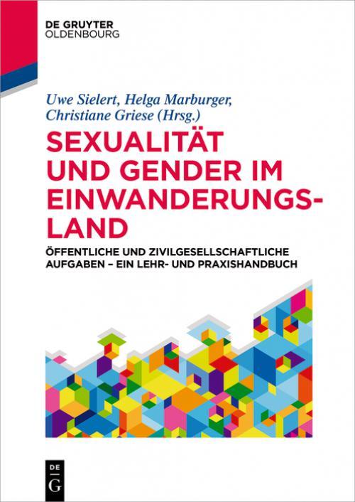 Sexualität und Gender im Einwanderungsland cover