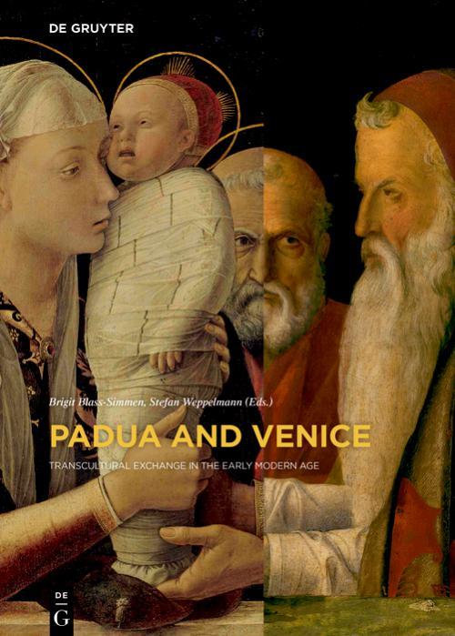 Padua and Venice cover