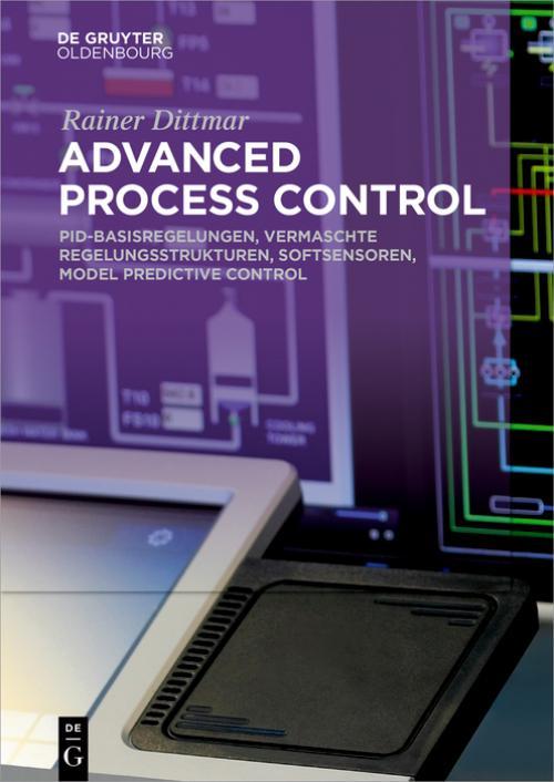 Advanced Process Control cover