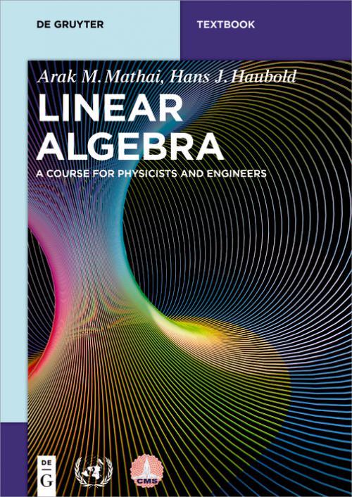Linear Algebra cover
