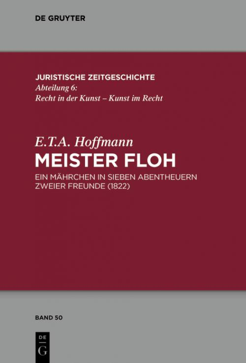 Meister Floh cover