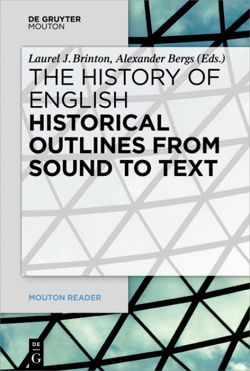 Historical Outlines from Sound to Text cover
