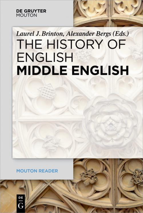 Middle English cover