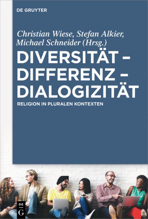 Diversität – Differenz – Dialogizität cover