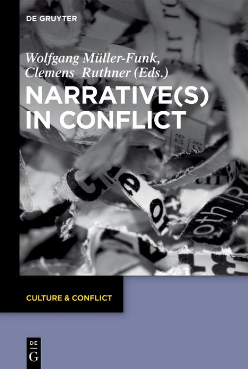 Narrative(s) in Conflict cover