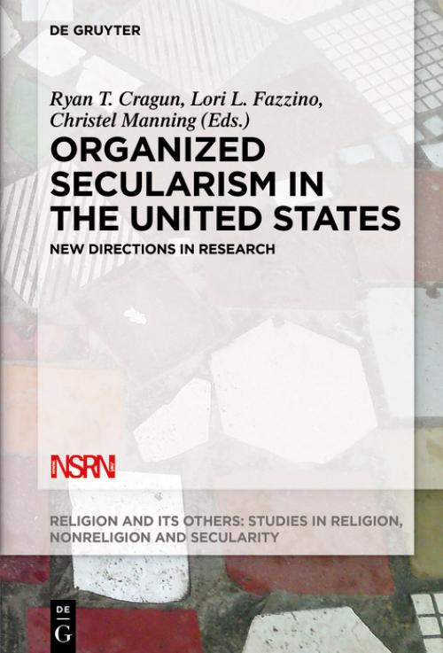 Organized Secularism in the United States cover