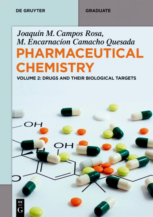 Drugs and Their Biological Targets cover