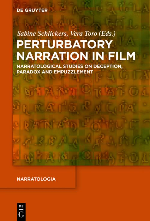 Perturbatory Narration in Film cover