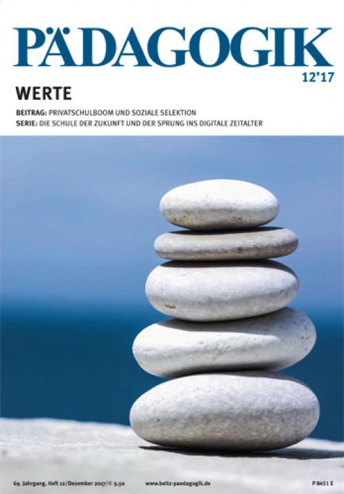 Beitrag: Privatschulboom und soziale Selektion cover
