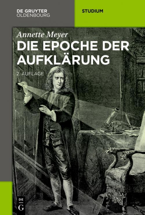 Die Epoche der Aufklärung cover