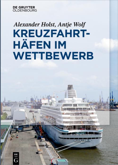Kreuzfahrthäfen im Wettbewerb cover
