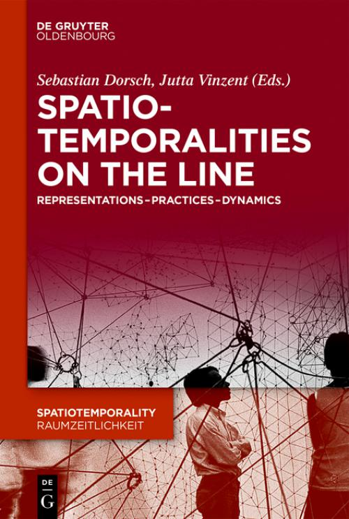 SpatioTemporalities on the Line cover