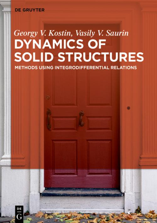 Dynamics of Solid Structures cover