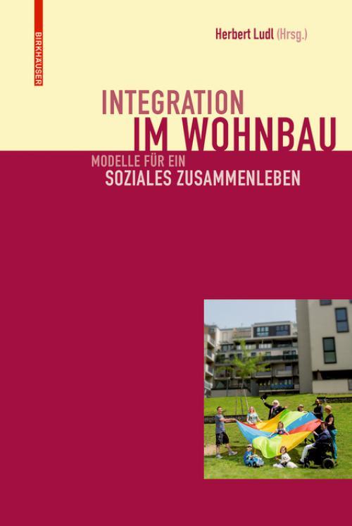 Integration im Wohnbau cover