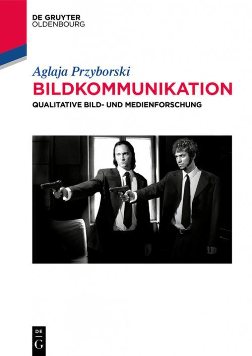 Bildkommunikation cover