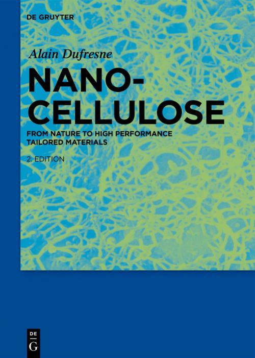 Nanocellulose cover