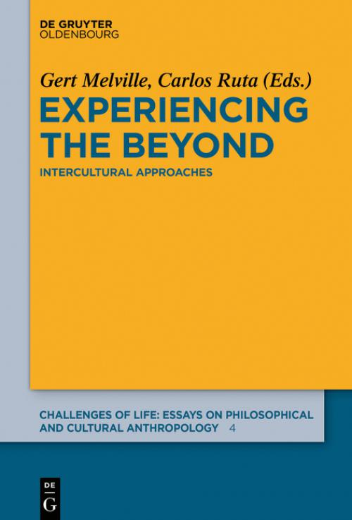 Experiencing the Beyond cover