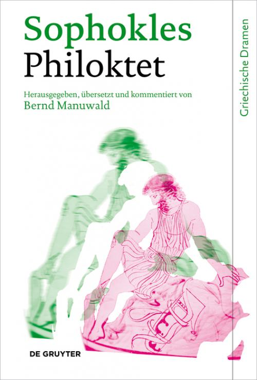Philoktet cover