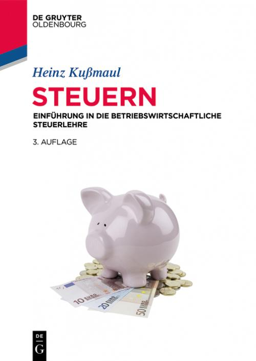 Steuern cover