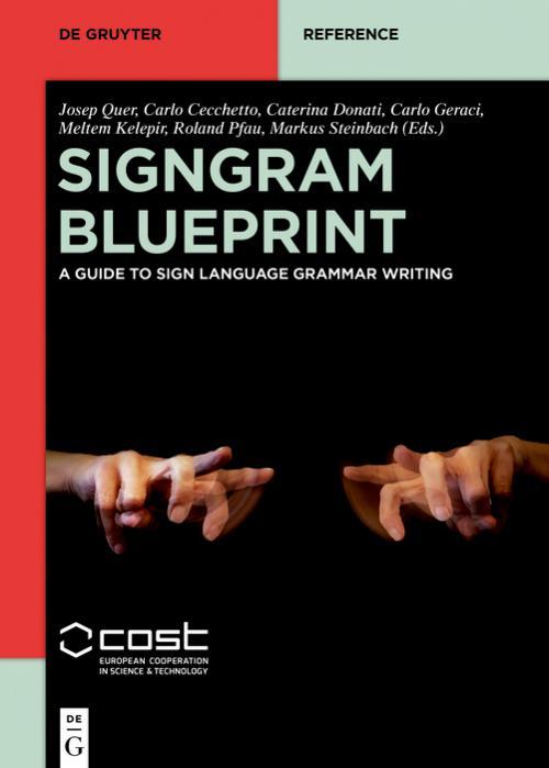 SignGram Blueprint cover