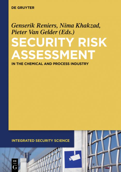 Security Risk Assessment cover
