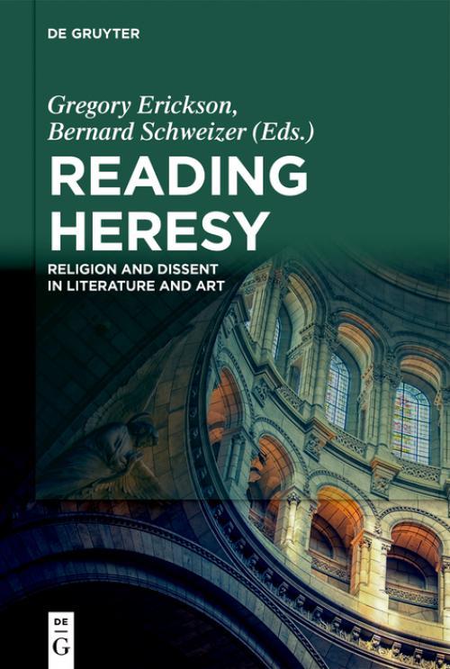 Reading Heresy cover