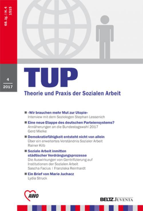 Sozialplanung und Qualitätsentwicklung Sozialer Arbeit cover