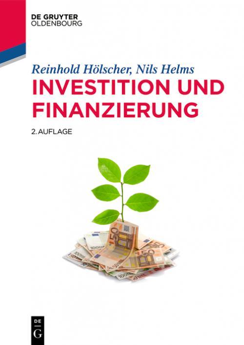 Investition und Finanzierung cover
