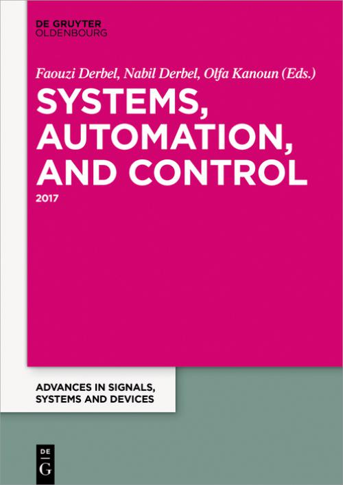 Systems, Automation, and Control cover