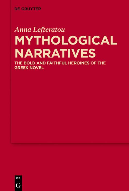 Mythological Narratives cover