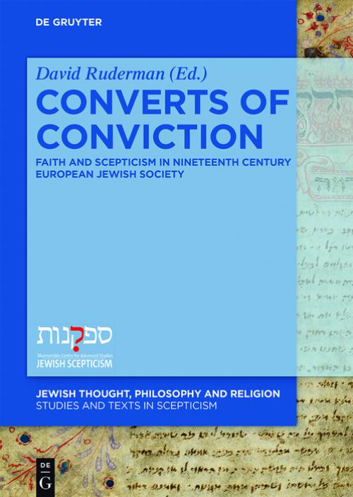 Converts of Conviction cover