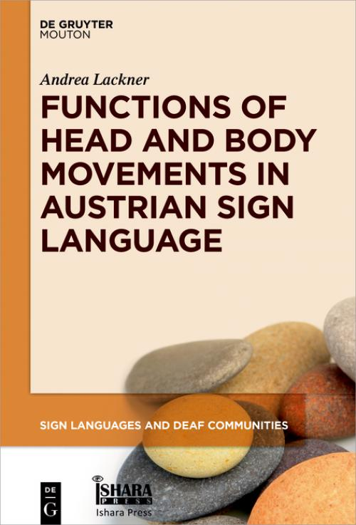 Functions of Head and Body Movements in Austrian Sign Language cover