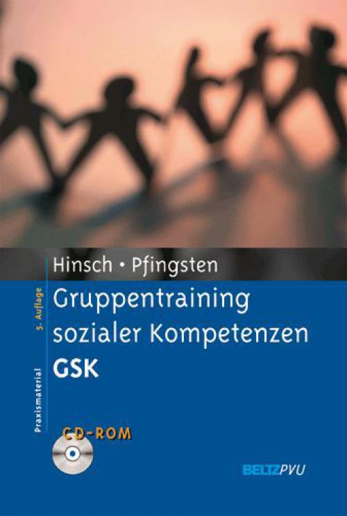 Content-Select: Gruppentraining sozialer Kompetenzen GSK
