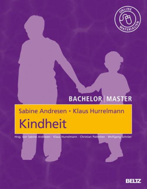 Bachelor | Master: Kindheit cover