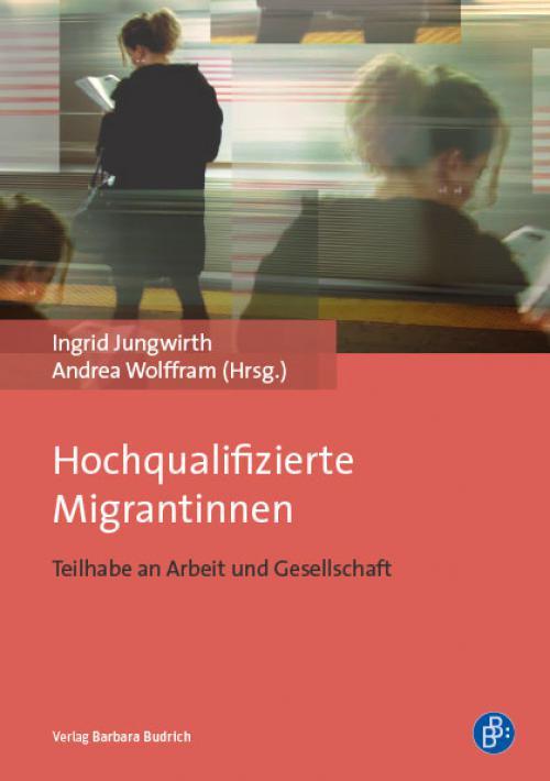 Hochqualifizierte Migrantinnen cover