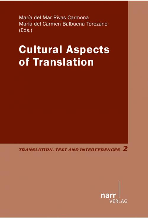 Cultural Aspects of Translation cover