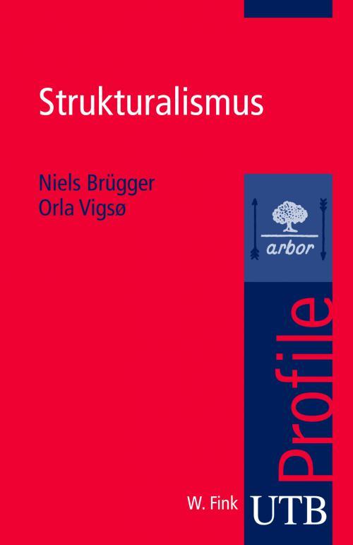 Strukturalismus cover
