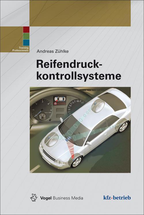 Reifendruckkontrollsysteme cover