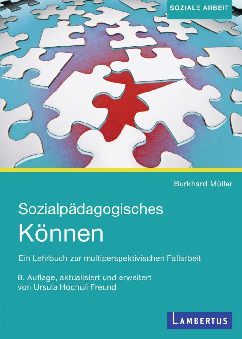 Sozialpädagogisches Können cover