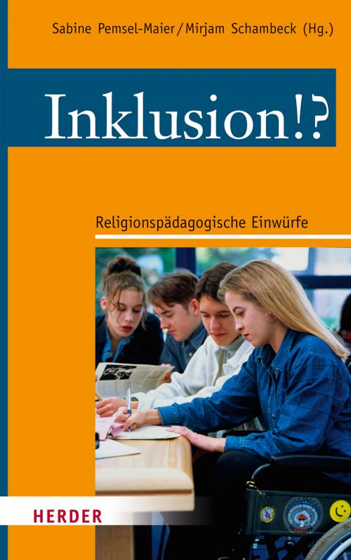 Inklusion!? cover