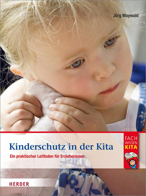 Kinderschutz in der Kita cover