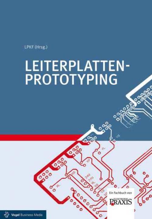 Leiterplatten-Prototyping cover