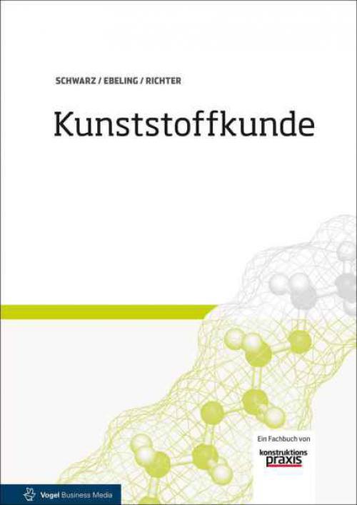 Kunststoffkunde cover