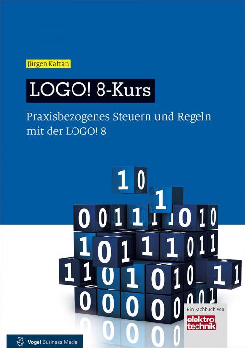 LOGO! 8-Kurs cover
