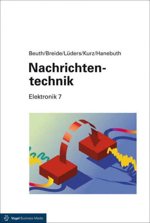 Nachrichtentechnik cover
