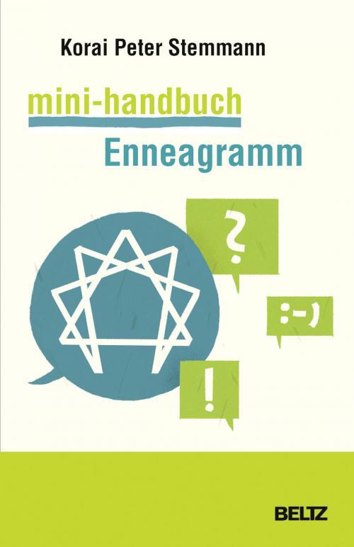 Mini-Handbuch Enneagramm cover
