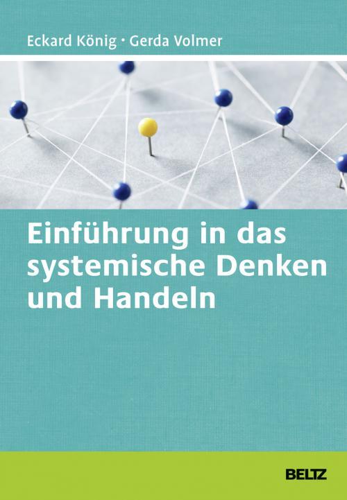 Einführung in das systemische Denken und Handeln cover