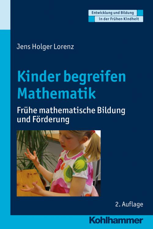 Kinder begreifen Mathematik cover