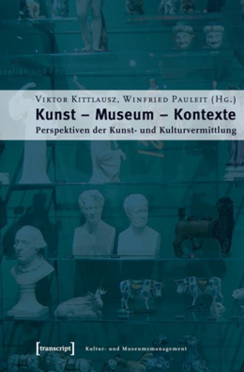 Kunst - Museum - Kontexte cover